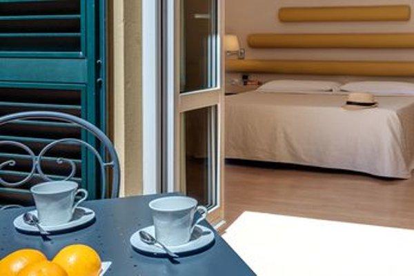 Hotel La Fortezza - фото 4
