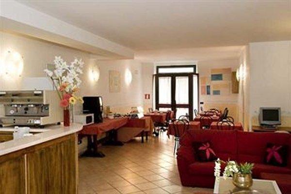Hotel Palazzuolo - фото 12