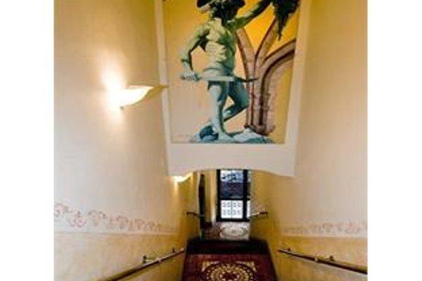 Hotel Palazzuolo - фото 15