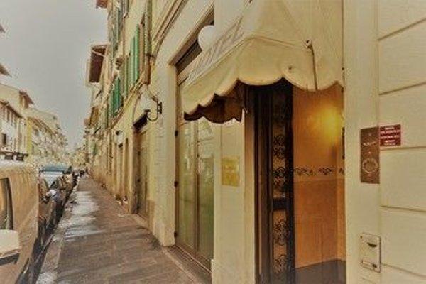 Hotel Palazzuolo - фото 18
