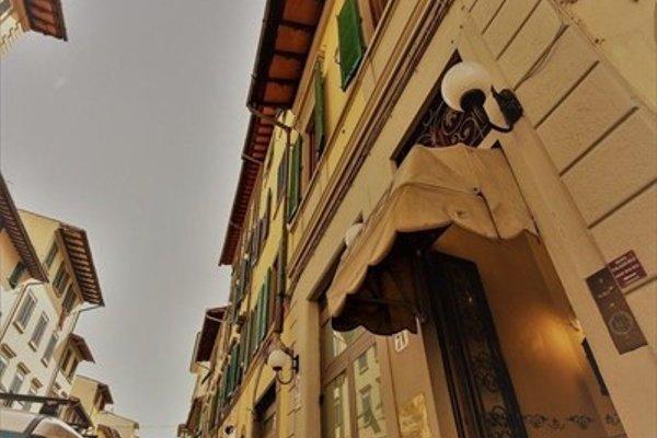 Hotel Palazzuolo - фото 19
