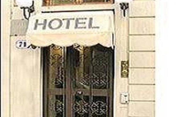 Hotel Palazzuolo - фото 22