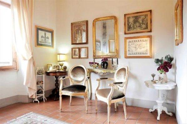 Relais Cavalcanti Guest House - фото 11