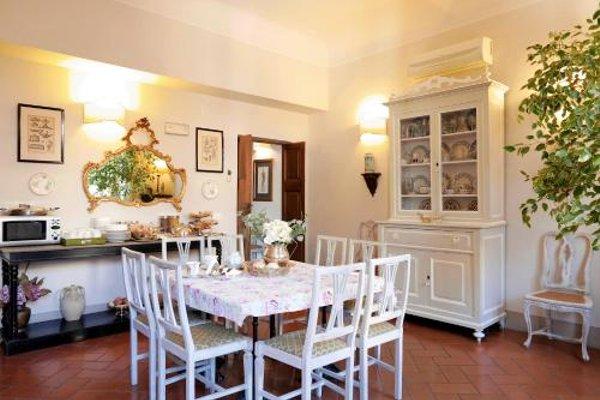 Relais Cavalcanti Guest House - фото 12