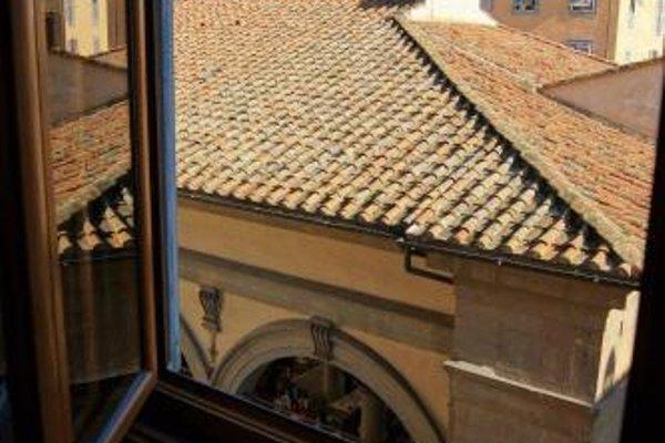 Relais Cavalcanti Guest House - фото 18
