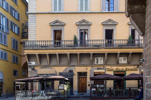 Relais Cavalcanti Guest House - фото 20