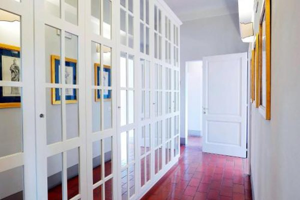 Relais Cavalcanti Guest House - фото 3