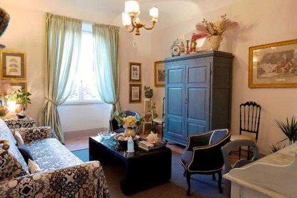 Relais Cavalcanti Guest House - фото 4