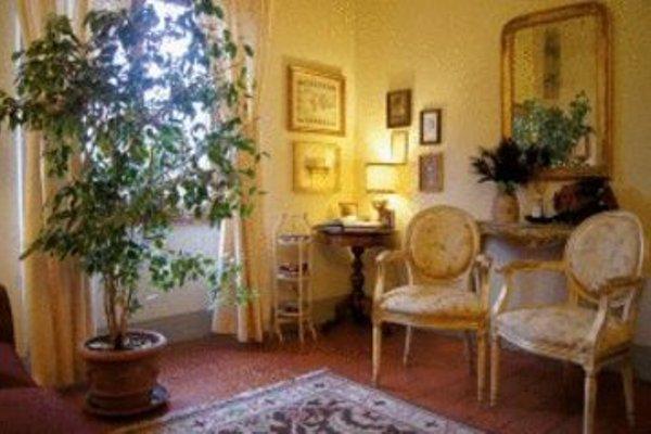 Relais Cavalcanti Guest House - фото 5