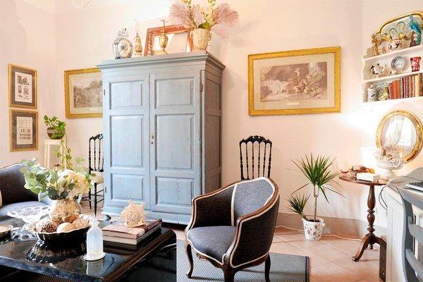Relais Cavalcanti Guest House - фото 6