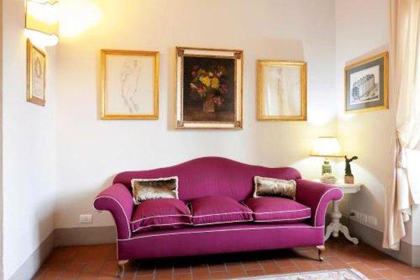 Relais Cavalcanti Guest House - фото 7