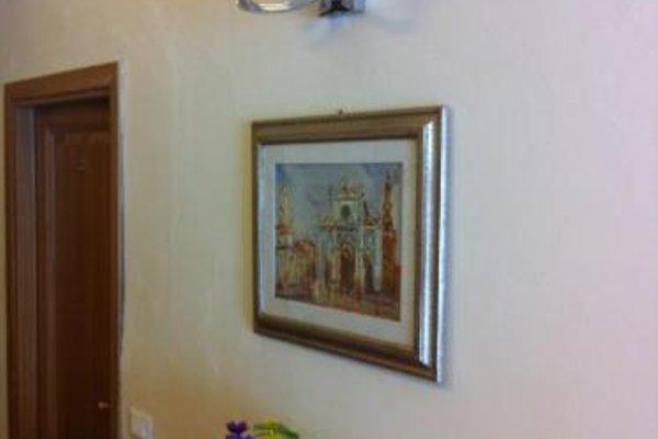 Hotel Por Santa Maria - фото 19