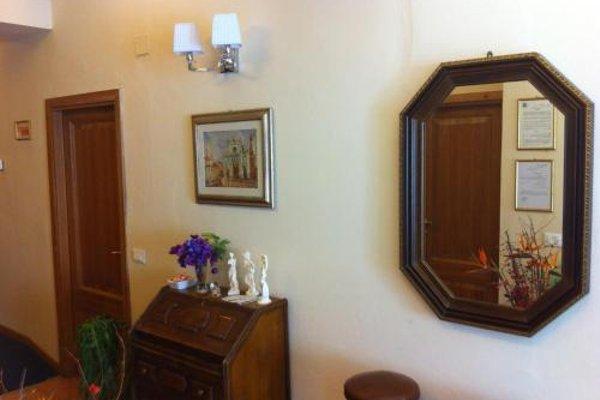 Hotel Por Santa Maria - фото 6