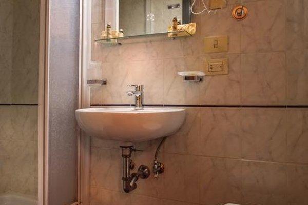 Hotel Bella Firenze - фото 11