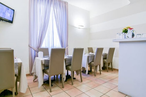 Hotel Bella Firenze - фото 19