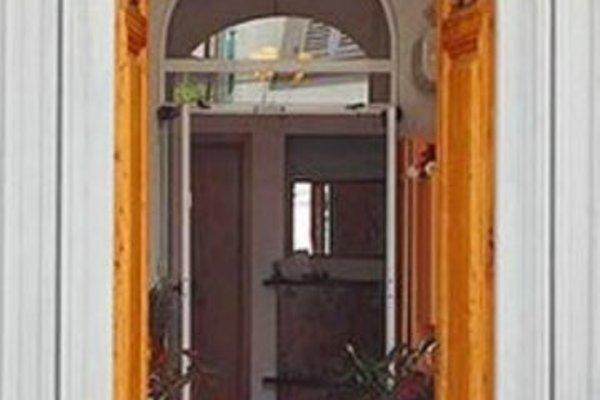 Hotel Bella Firenze - фото 20