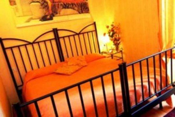 Hotel Bella Firenze - фото 22