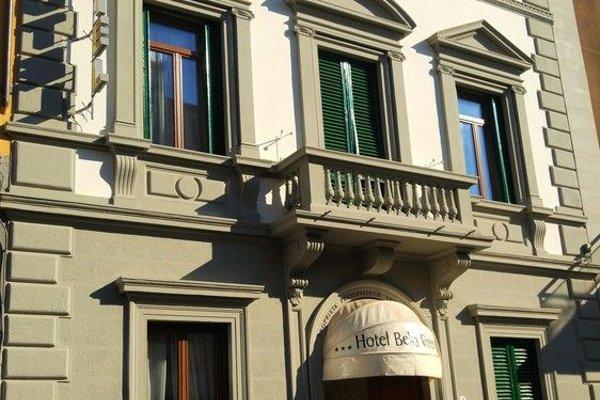 Hotel Bella Firenze - фото 23