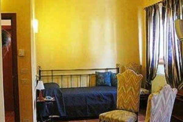 Hotel Bella Firenze - фото 4