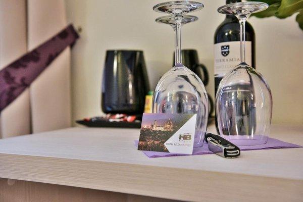 Hotel Bella Firenze - фото 7