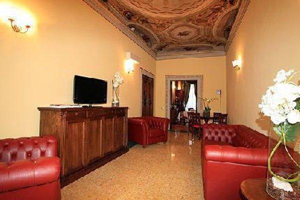 Hotel Dei Macchiaioli - фото 10