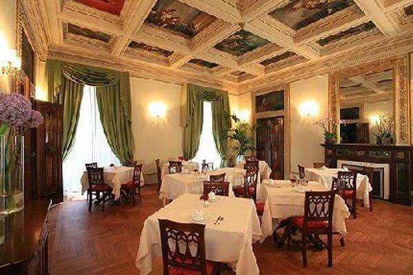 Hotel Dei Macchiaioli - фото 16