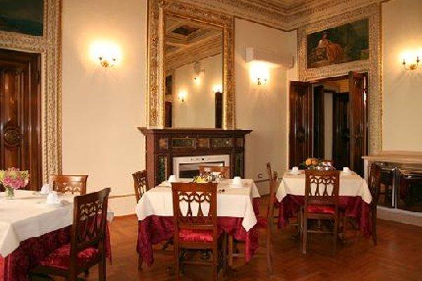 Hotel Dei Macchiaioli - фото 17