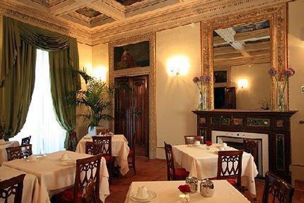 Hotel Dei Macchiaioli - фото 18