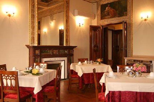 Hotel Dei Macchiaioli - фото 19