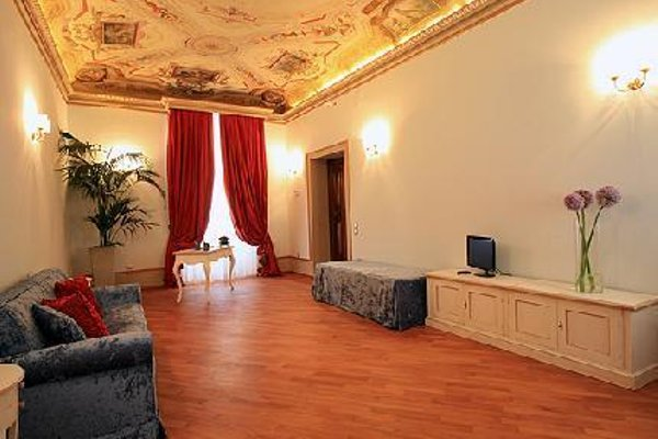 Hotel Dei Macchiaioli - фото 20