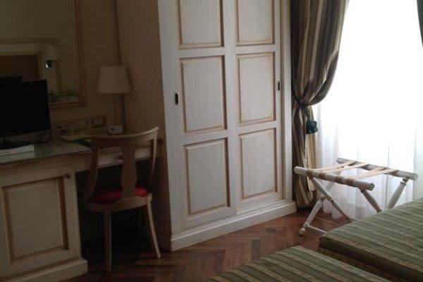 Hotel Dei Macchiaioli - фото 22