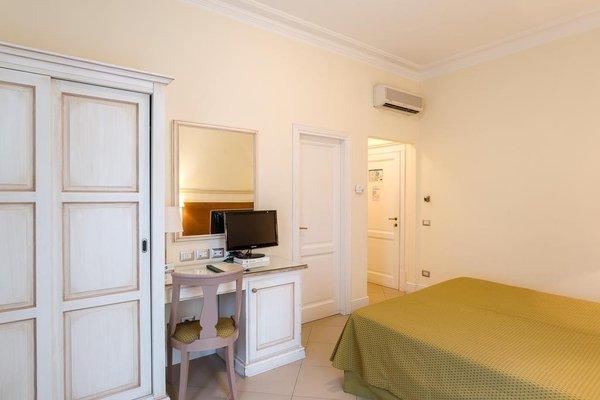 Hotel Dei Macchiaioli - фото 3