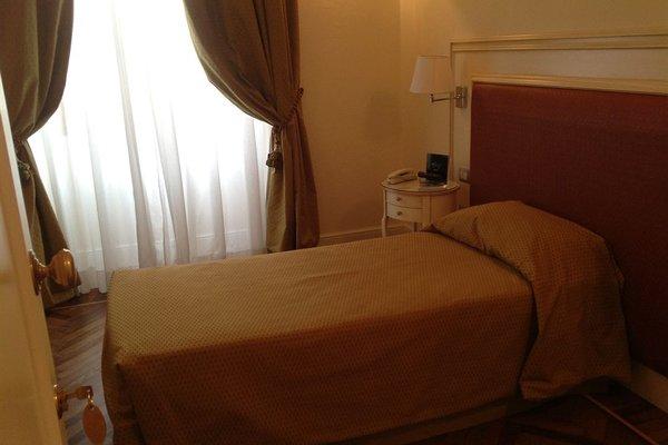 Hotel Dei Macchiaioli - фото 4
