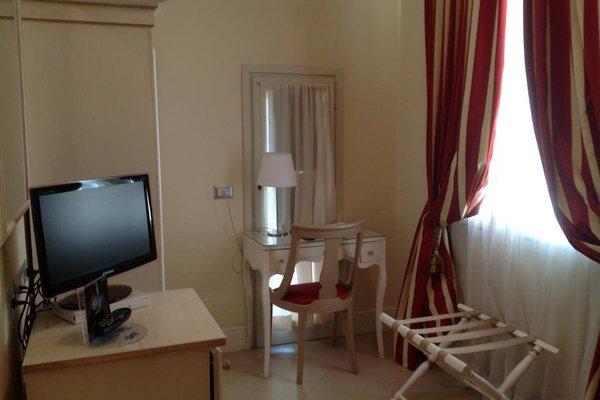 Hotel Dei Macchiaioli - фото 7