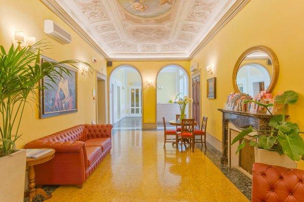 Hotel Dei Macchiaioli - фото 8