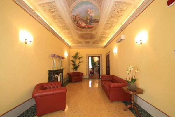 Hotel Dei Macchiaioli - фото 9