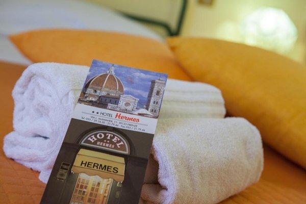 Hotel Hermes - фото 8
