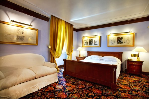 Hotel Albani Firenze - фото 34