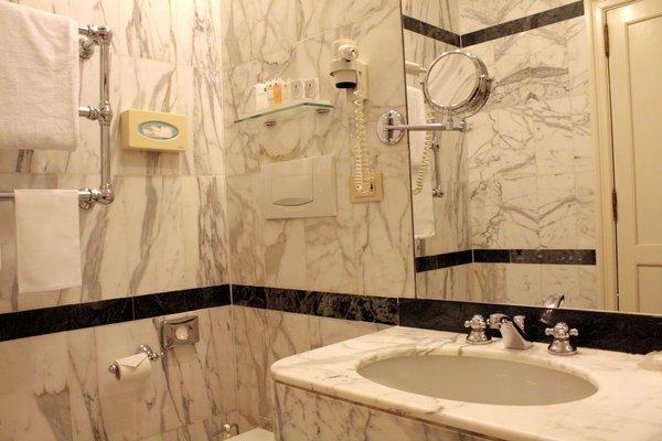 Hotel Albani Firenze - фото 10
