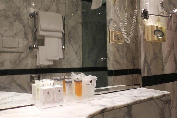 Hotel Albani Firenze - фото 11