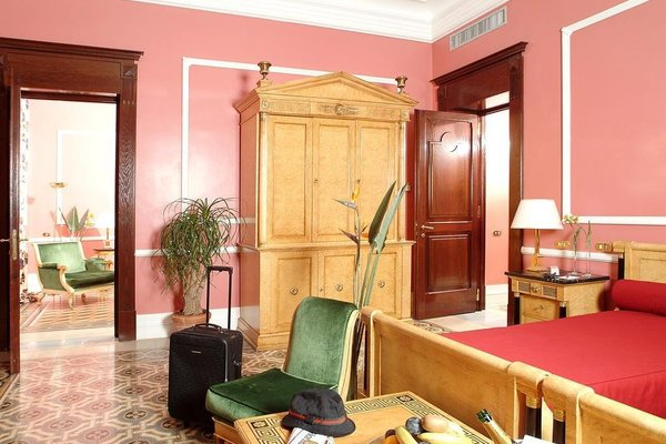 Hotel Albani Firenze - фото 14