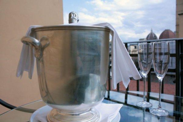 Hotel Albani Firenze - фото 20