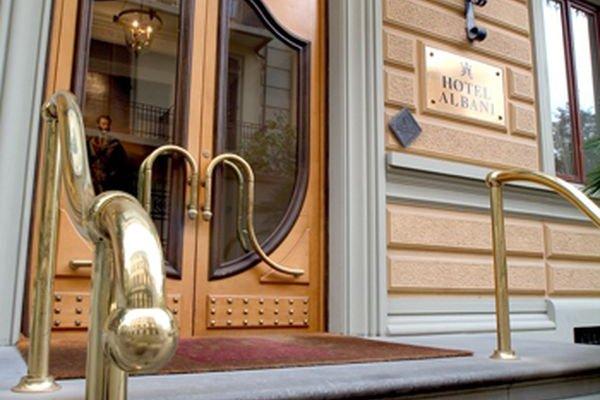 Hotel Albani Firenze - фото 21