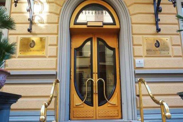 Hotel Albani Firenze - фото 22