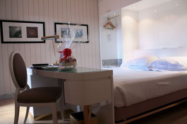 Hotel Albani Firenze - фото 4