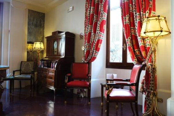 Hotel Albani Firenze - фото 6