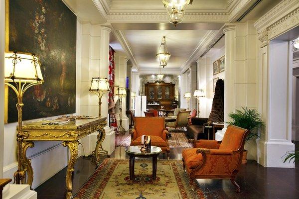 Hotel Albani Firenze - фото 7