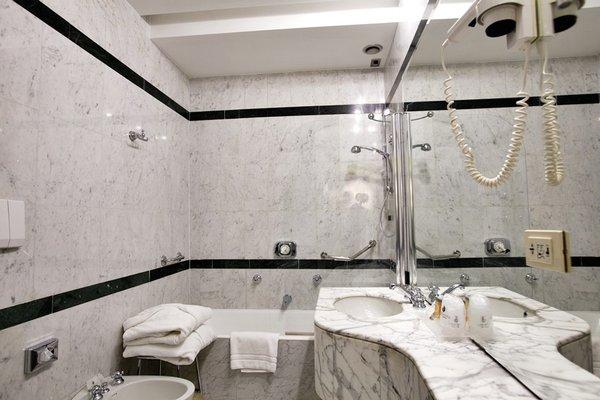 Hotel Albani Firenze - фото 8