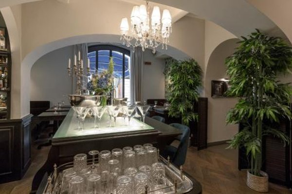 Cellai Hotel Florence - 12