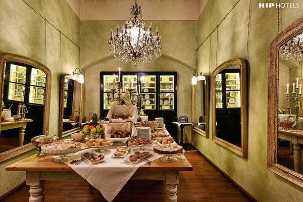 Cellai Hotel Florence - 14